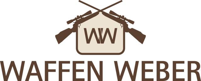 Logo Waffen Weber